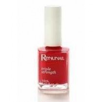 Hand & Nail by Dr. LeWinn`s Renunail Triple Strength Pomegranate 14ml