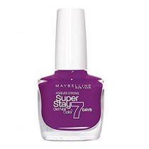Maybelline Superstay 7 Days Gel Nail Colour - 230 Berry Stain