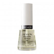 Revlon Cuticle Oil Nourishes and hydrates 14,7ml