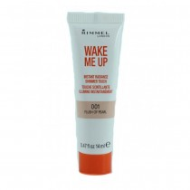 RIMMEL WAKE ME UP INSTANT RADIANCE 001 FLUSH OF PEARL