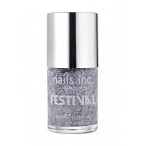 Nails Inc Isle Of Wight Festival Glitter