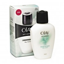 Olay Anti Wrinkle Sensitive Day Lotion (100ml)