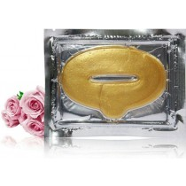 5 x Collagen Gold Lip Masks