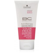 Schwarzkopf BC Color Freeze Colored Ends (For Colour-Treated Hair) 75ml