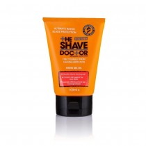 The Shave Doctor Shave Gel Oil 100 ml