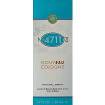 Nouveau Cologne 4711 Eau de Cologne spray 50 ml