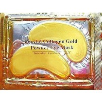 5 Pairs Collagen Gold Eye Masks