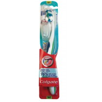 Colgate 360 Degree Whole Mouth Clean Toothbrush