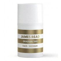 Gradual Tan by James Read for Face Medium 50ml