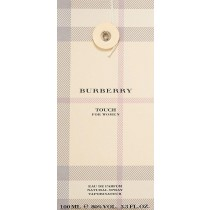 BURBERRY Touch for Women Eau de Parfum - 100ml