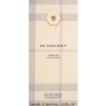 BURBERRY Touch for Women Eau de Parfum - 100ml