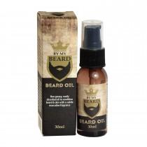 THREE PACKS of By My Beard Beard Oil 30ml