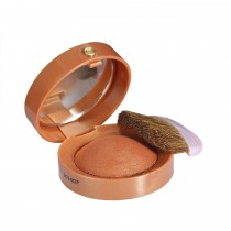Little Round Pot Blush 10 Chataigne Dore