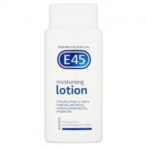 E45 200 ml Dermatological Moisturising Lotion