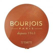 Bourjois Little Round Pot Blusher Blusher 72, Tomette