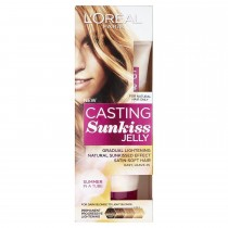 L'Oreal Paris Casting Sunkiss Gradual Lightening Jelly 02
