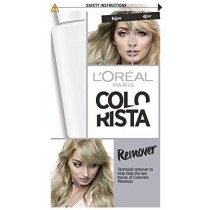 L'Oreal Paris Colorista Hair Colour & Dye Remover 60ml