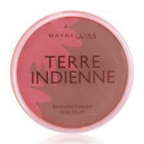 Maybelline Dream Sun Bronzing Powder With Blush 16g