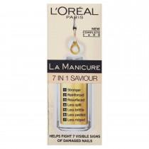 L'Oréal Paris La Manicure 7-in-1 Saviour 5 ml