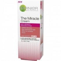Garnier The Miracle Anti-Wrinkle Skin Beautifier Cream For All Skin Types SPF 20 50 ml