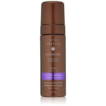 Vita Liberata Luxury Tan Rapid Choose Your Shade - 1-3 Hour Development 100ml - Free Tan Mitt