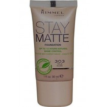 Rimmel Stay Matte Foundation 30ml - 303 True Nude