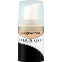 Max Factor Colour Adapt 34ml - 50 Porcelain