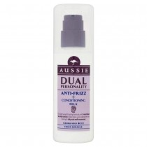 Aussie Dual Personality 150ml Anti Frizz & Condition Milk Conditioner