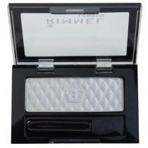Rimmel Glam Eyes Mono Eyeshadow 2.4g - Silver Moonlight