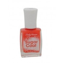 Sally Hansen Sugar Coat Nail Colour - Candy Corn 260 - Limited Edition