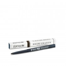Eylure Defining and Shaping Brow Crayon, Dark Brown