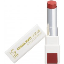 UNE By Bourjois - Casual Matt Colour Organic Lipstick - M09