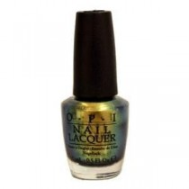 OPI Nail Lacquer 15ml - Frog In My Throat