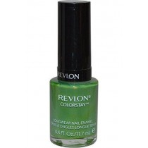Revlon Colorstay Longwear Nail Enamel - 230 Bonsai Green - 11.7ml