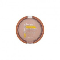 Rimmel Sun Shimmer Bronzing Powder Light Shimmer (11g)