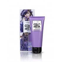 L'Oreal Colorista Washout Temporary Hair Dye, Lilac, Lasts 5-10 Washes