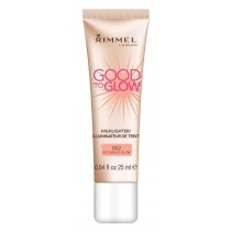 Rimmel London Good To Glow Highlighter Piccadilly Glow