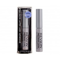 Revlon Precision Latex Waterproof Lash Glue, Clear