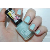 Rimmel London 60 Seconds Nail Polish by Rita Ora, 873 Breakfast in Bed
