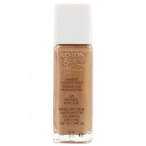 Nearly Naked Foundation SPF 20 by Revlon Nutmeg 30ml