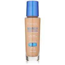 Match Perfection Foundation SPF15 by Rimmel London Warm Sand 420 30ml [Misc.]