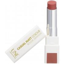 UNE By Bourjois - Casual Matt Colour Organic Lipstick - M14