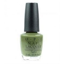 OPI Nail Lacquer 15ml - Uh-Oh Roll Down The Window