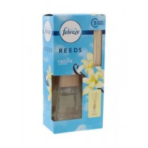 Febreze Reeds Scented Oil Diffuser with Vanilla Blossom Fragrance to Eleminate Odours , 45 ml