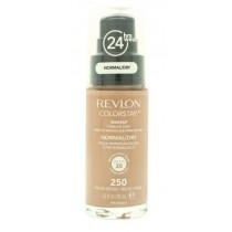 Revlon ColorStay Foundation for Normal/Dry Skin - 250 Fresh Beige