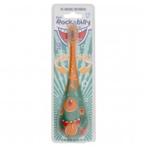 Rockabilly Boy Toothbrush extra soft- Monster