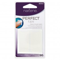 Nailene Perfect Tip French Polish Guides