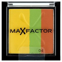 Max Factor Max Effect Trio Eyeshadow - 04 Queen Bee [Personal Care]