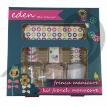 Eden French Manicure Kit