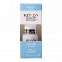 Revlon Quick Dry Base Coat 14.7ml